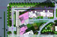 日照御景东方23楼规划调整 办公用途改为公寓