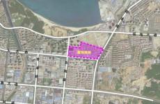 威海市皇冠片区CHG-27街坊控规调整 适当整合体育用地