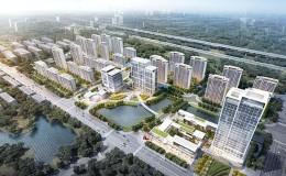 中国铁建海语城
