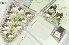 新都心大山二期规划公布 共建11栋高层
