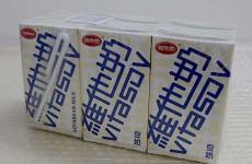 香港维他奶4批次饮料被拒入境 涉标签不合格等原因