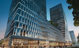 国信金融中心