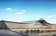 西海岸新区人去上海更方便了!青岛西站开通8趟上海方向动车