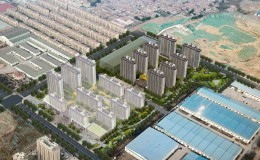 联谊景尚青城