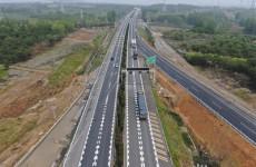 """胶东经济圈交通一体化提速 10个""""铁公机""""项目亮相"""