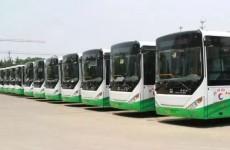 胶州开通5条公交线通往胶东机场 7月20日起试营运