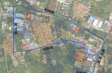 胶州市教育片区-NC0103单元控制性详细规划公布