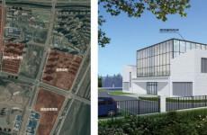 中欧国际城海信红岛府等供热有着落 高新区2号能源站建设