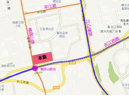碧桂园铂悦区位图