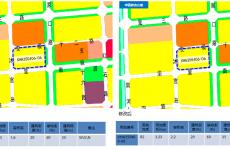 黄岛区部分地块控规修改 涉及泊里镇和大场镇