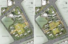 海尔大云谷SF0604-305地块项目规划