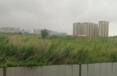 商住项目难产 欢乐滨海城欢乐无期