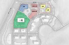 董家口临港产业区将新建商业和公寓