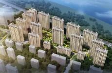 胶州璞悦华府规划公布 拟建16栋高层小高层住宅