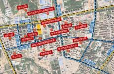 黄岛青大附院附近又添医院,瑞源康复中心项目规划公布