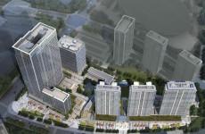 灵山湾壹号三期5#地块规划公布